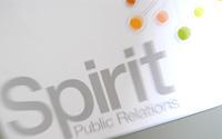 Spirit Public Relations - New Website