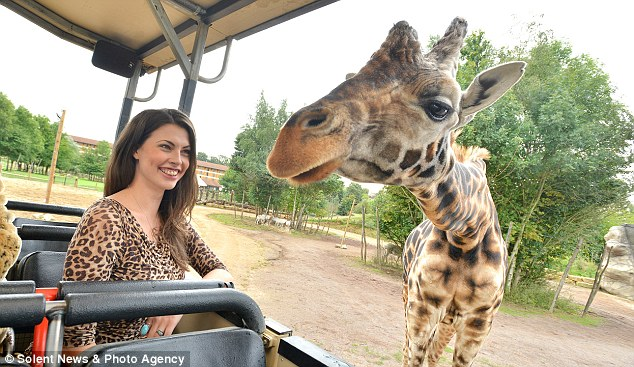 PR Campaign Chessington Zoo - Media - Public Relations