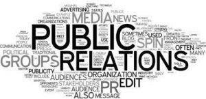 PR Campaign, PR, Public relations, Spirit PR